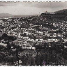Postales: GRANADA.- BARRIADA DE SACRO MONTE Y LAS CUEVAS.- ED. SICILIA.- AÑOS CINCUENTA. Lote 18828528