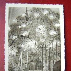 Postales: PUERTO REAL (CADIZ) - VISTA - FOTOGRAFICA. Lote 18954213