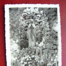Postales: PUERTO REAL (CADIZ) - VISTA - FOTOGRAFICA. Lote 18954237