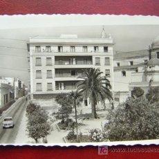 Postales: PUERTO REAL (CADIZ) - VISTA - FOTOGRAFICA. Lote 18954276