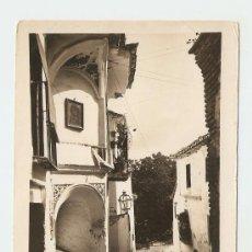 Postales: ANDALUCÍA - ESCENA TÍPICA. Lote 19337219