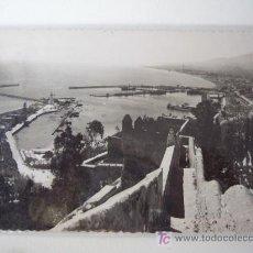 Postales: MALAGA. Nº 36. FOTO DIEGO CORTES. Lote 19524560
