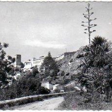 Postales: MÁLAGA. TORREMOLINOS. Nº3. VISTA PARCIAL. ED. GARCIA GARRABELLA. CIRCULADA.. Lote 19573054