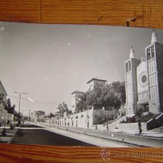 Postales: POSTAL DE JAEN.-AVENIDA DEL GENERALISIMO. Lote 19640947