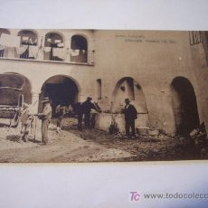Postales: POSTAL DE CÓRDOBA (POSADA DEL SOL) SIN CIRCULAR. Lote 21224914