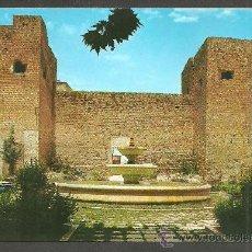 Postales: Nº 3 - PRIEGO DE CORDOBA (CORDOBA) - CASTILLO - ED. ARRIBAS. Lote 19750118