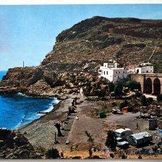 Postales: ALMERIA. CAMPING LA GARROFA.. Lote 25299041