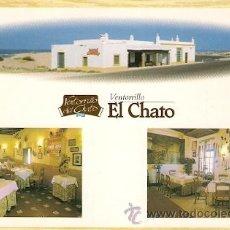 Cartes Postales: CADIZ - VENTORRILLO EL CHATO (CTRA. CADIZ-SAN FERNANDO). Lote 20108809
