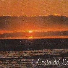 Postales: COSTA DEL SOL. Lote 20181897