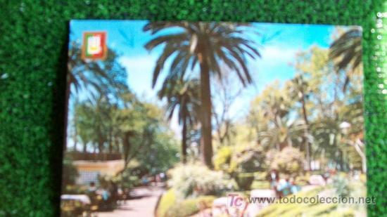 MALAGA-COSTA DEL SOL-AÑOS 60- (Postales - España - Andalucia Moderna (desde 1.940))