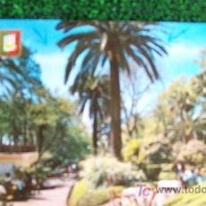 Postales: MALAGA-COSTA DEL SOL-AÑOS 60-. Lote 20616165