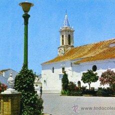 Postales: CARTAYA (HUELVA) - 1969. Lote 20567456