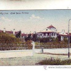 Postales: ALGECIRAS
