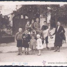 Postales: HUELVA.- FOTOGRAFÍA DE F. ALLOZA. Lote 21051826