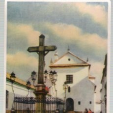 Postales: CÓRDOBA.- CRISTO DE LOS FAROLES.. Lote 21165000