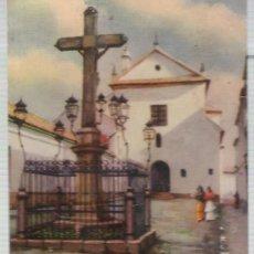 Postales: CÓRDOBA.- CRISTO DE LOS FAROLES.. Lote 21265495