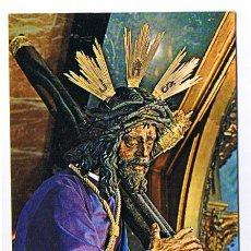 Postales: SEVILLA.- NUESTRO PADRE JESÚS DE GRAN PODER.. Lote 21640561