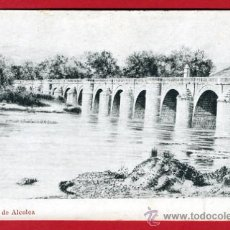 Postkarten - cordoba, puente de alcolea, P42087 - 21634283