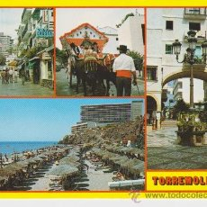 Postales: (69) TORREMOLINOS. Lote 22002229