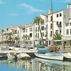 Postales: MARBELLA, PUERTO BANUS. Lote 22139096