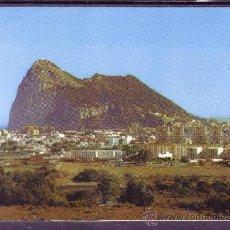 Postales: PEÑON DE GIBRALTAR - LA LINEA - CADIZ. Lote 22377730