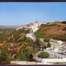 Postales: VISTA GENERAL - VEJER DE LA FRONTERA - CADIZ. Lote 22377801