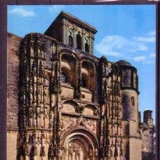 Postales: FACHADA PRINCIPAL DE ARCOS DE LA FRONTERA - CADIZ. Lote 22386887