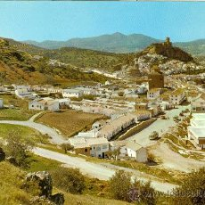Postales: POSTAL POSTCARD MONTEFRIO (GRANADA). Lote 22561342