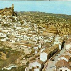 Postales: POSTAL POSTCARD MONTEFRIO (GRANADA). Lote 22561375