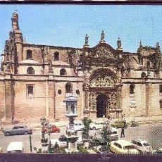 Postales: PUERTO DE SANTA MARIA CADIZ - IGLESIA MAYOR PRIORAL - FACHADA PRINCIPAL - CADIZ. Lote 22671670