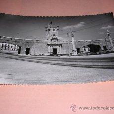 Postales: CADIZ,-66 PUERTA DE LA TIERRA,EDC. SICILIA, 14X9 CM.. Lote 22704268