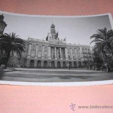 Postales: 201- CADIZ-EL AYUNTAMIENTO.EDC. AISA,14X9 CM.. Lote 22706332