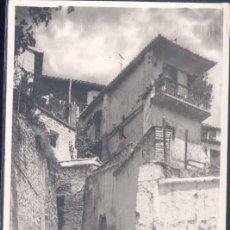 Postales: GRANADA.-ALBAICÍN- EL BALCÓN DE LOS PINTORES. Lote 22715628