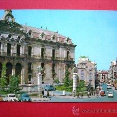Postales: POSTAL. JAEN. PLAZA DE SAN FRANCISCO, GOBIERNO CIVIL. Lote 23562826