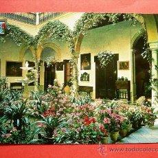 Postales: SEVILLA - PATIO SEVILLANO. Lote 23892760