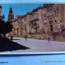 Postales - CORDOBA, MEZQUITA EXTERIOR. FOTO STUDIO N° 3 - 26136260