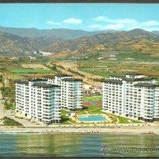 Postales: ALGARROBO-COSTA - MALAGA - CENTRO INTERNACIONAL - INTER CENTRO - COSTA DEL SOL. Lote 24769886