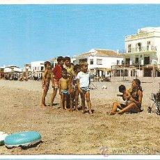 Postales: LA ANTILLA. LEPE (HUELVA). Lote 24962395