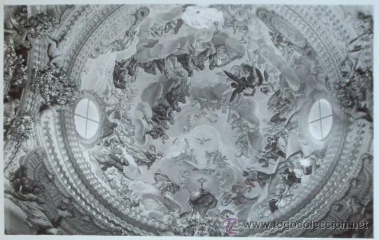 Postales: GRANADA CARTUJA - ALBUM DE 15 POSTALES - Ediciones GARCIA GARRABELLA - ZARAGOZA - Foto 6 - 25034031