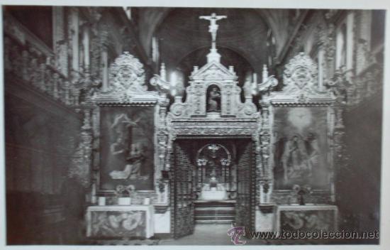 Postales: GRANADA CARTUJA - ALBUM DE 15 POSTALES - Ediciones GARCIA GARRABELLA - ZARAGOZA - Foto 14 - 25034031