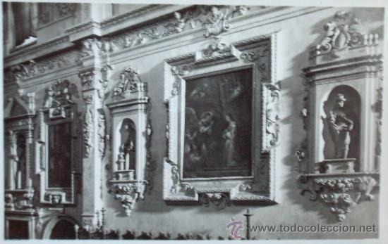 Postales: GRANADA CARTUJA - ALBUM DE 15 POSTALES - Ediciones GARCIA GARRABELLA - ZARAGOZA - Foto 16 - 25034031