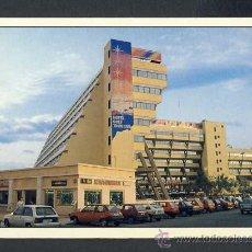 Postales: POSTAL DE ROQUETAS DE MAR (ALMERIA): HOTEL GOLF TRINIDAD (ED.POSTALES GOMEZ NUM.338). Lote 25234094