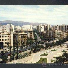 Postales: POSTAL DE ALMERIA: RAMBLA DE BELEN Y AVDA.GENERALISIMO (ED.ARRIBAS NUM.68). Lote 25234464