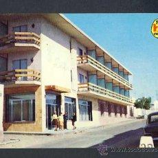 Postales: POSTAL DE GARRUCHA (ALMERIA): VILLA DELFIN (ED.PUENTE CULTURAL). Lote 25235175
