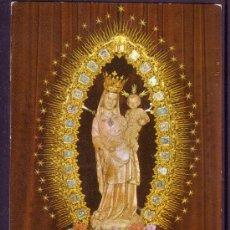 Postales: HUELVA - SANTA MARIA DE LA RABIDA . Lote 25239086