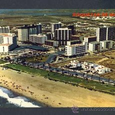 Postales: POSTAL DE ROQUETAS DE MAR (ALMERIA): VISTA GENERAL (ED.ROSSELL NUM.171). Lote 25239626