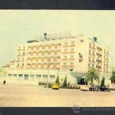 Postales: POSTAL DE CORDOBA: HOTEL CORDOBA PALACE (ED.ROSETTE NUM.2). Lote 25303164