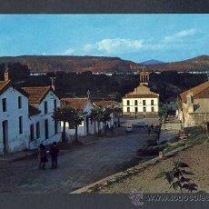 Postales: POSTAL DE RIOTINTO (HUELVA): VISTA PARCIAL (EXCL.CARLOS LILLO NUM.1). Lote 25400365
