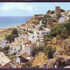 Postales: TORREMOLINOS - EL BAJONDILLO. Lote 25441231