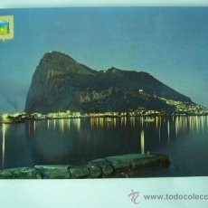 Postales: LA LINEA. CADIZ. Nº 12. ESCUDO DE ORO. Lote 25531826